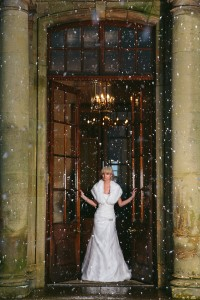 Rudby Hall- Wedding
