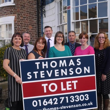 Commercial property experts, Stokesley, Local business
