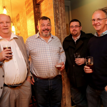 Thirsty Thursday, Stokesley, October event 2015