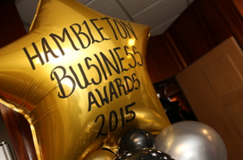 Hambleton Buisness Awards, Thirsty Thursday, Stokesley
