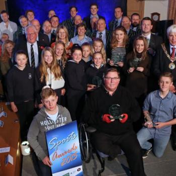 Hambleton Council, Awards, Sport, Thirsty Thursday, Stokesley