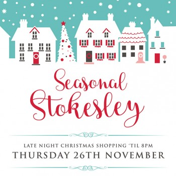 Seasonal Stokesley event, Jewellery By, Stokesley, Buisness, retail