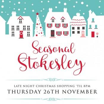 Seasonal Stokesley event, Jewellery By, Stokesley, Buisness, retail