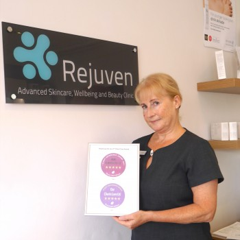 Stokesley business, High Street, Award win, Rejuven