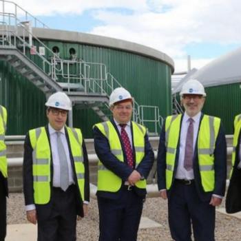 Renewable energy , Stokesley based JFS & Associates,