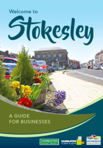 Stokesley Business guide, Stokesley, Thirsty Thursday, Sue Thompson