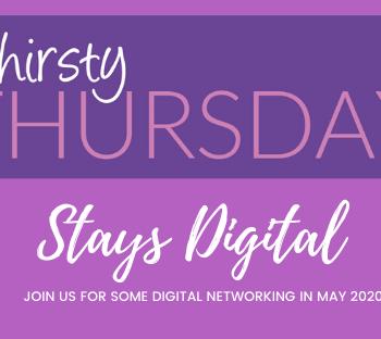 Thirsty Thursday Digital